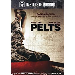 Masters of Horror - Pelts