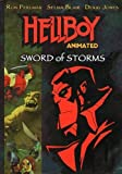 Get Hellboy: Sword Of Storms On Video