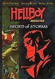 Get Hellboy: Sword Of Storms On Video