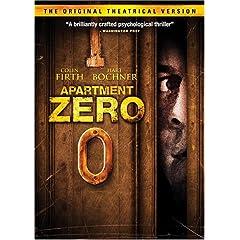 Apartment Zero