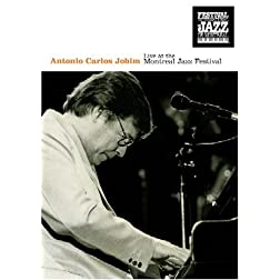 Live at Montreal Jazz Festival
