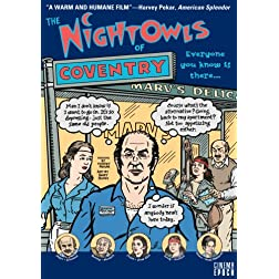 NightOwls of Coventry