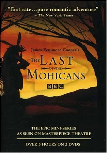 The Last of the Mohicans (TV Miniseries)
