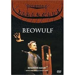 Benjamin Bagby: Beowulf