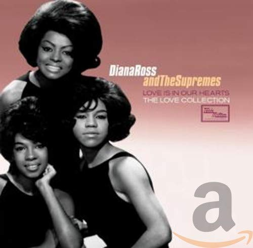 Diana Ross and The Supremes - love is in our hearts - Zortam Music
