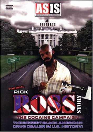 As Is: Rick Ross Story