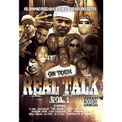 On Tour: Real Talk, Vol. 1