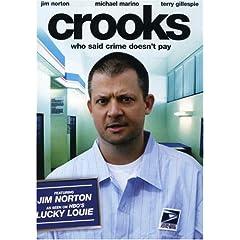 Crooks (aka Errors, Freaks and Oddities)