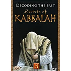 Decoding the Past - Secrets of Kabbalah (History Channel)