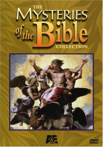 The Mysteries of the Bible Collection