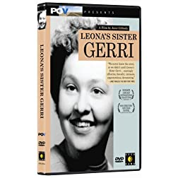 Leona's Sister Gerri