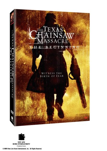 The Texas Chainsaw Massacre - The Beginning (New Line Platinum Series)