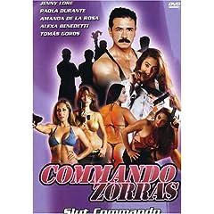 Commando Zorras