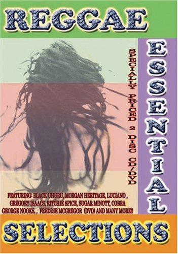 Reggae: Essential Selections (AKA Sessions from the Vaults Vol.1 DVD)