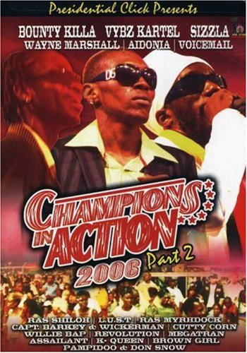 Champions in Action 2006, Vol. 2