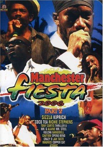 Manchester Fiesta, Pt. 2