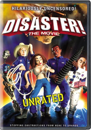 Disaster! The Movie (with Unrated Shorts)