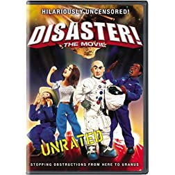 Disaster! The Movie (Unrated Edition)