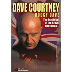 Dave Courtney: Dodgy Dave