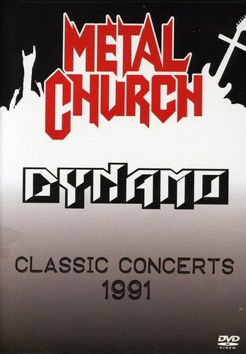 Dynamo Classic Concerts 1991