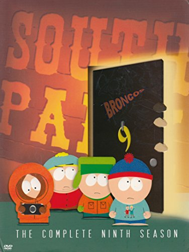 South Park - The Complete Ninth Season