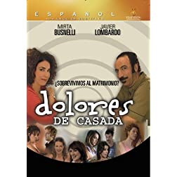 Deloreds De Casada (Spanish) (Sub)