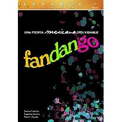 Fandango (Spanish) (Sub)