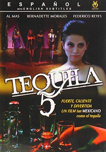 Tequila 5 (Spanish) (Sub)