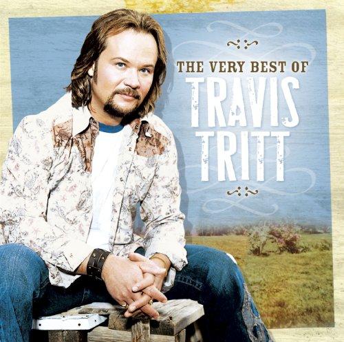 TRAVIS TRITT - Very Best of [UK-Import] - Zortam Music