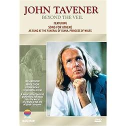 John Tavener - Beyond the Veil