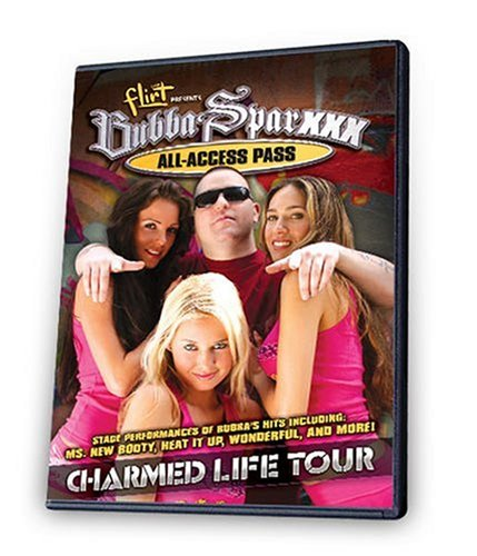 Bubba SparXXX: All Access Pass
