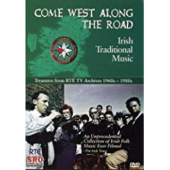 Come West Along the Road - Irish Traditional Music