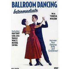 Ballroom Dancing Intermediate with Teresa Mason