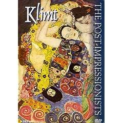 The Post-Impressionists - Klimt