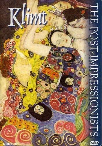 The Post-Impressionists - Klimt