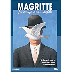 Magritte - An Attempt at the Impossible