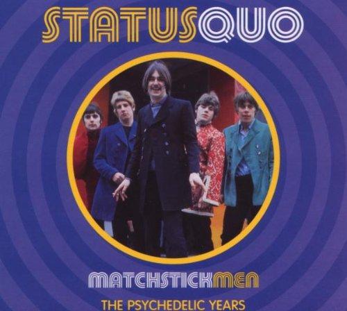 Status Quo - Matchstickmen (Digi) - Zortam Music