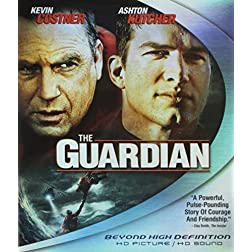The Guardian [Blu-ray]