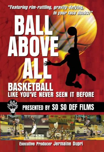 Ball Above All