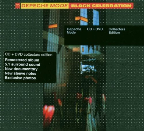 h+ - Black Celebration: Remastered (CD & DVD) - Lyrics2You
