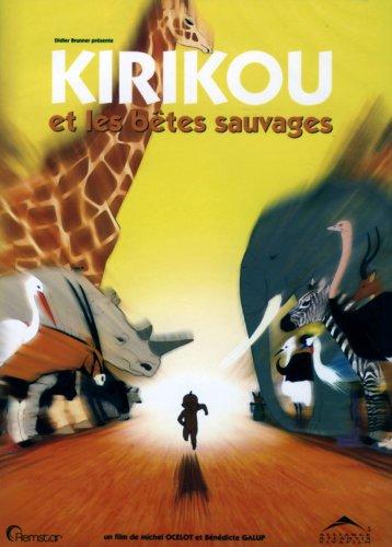 Kirikou et les betes sauvages / Кирику и дикие звери (2005)