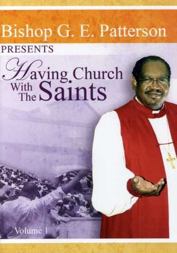 Having Church with the Saints