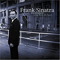 Frank Sinatra - Romance Songs from the Heart