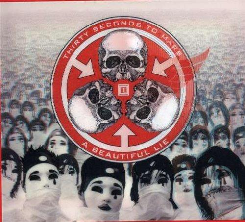 30 Seconds to Mars - A Beautiful Lie (Dlx Ed) - Lyrics2You
