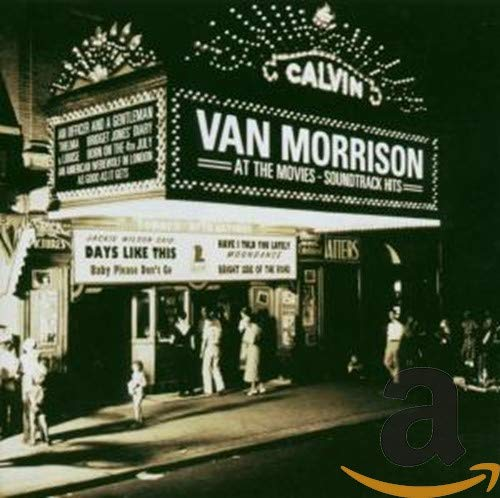 Van Morrison - Van Morrison At The Movies - Zortam Music