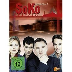 Soko Leipzig-Staffel 1