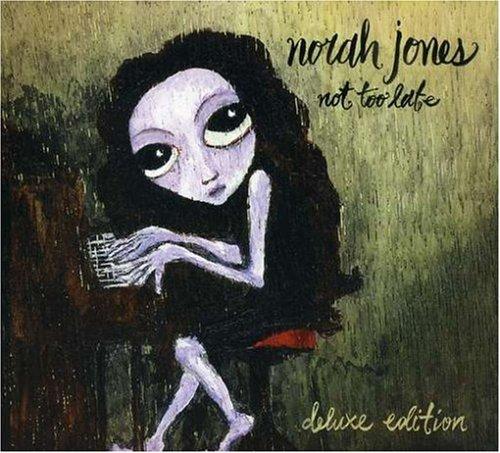 Norah Jones - Not Too Late - Zortam Music