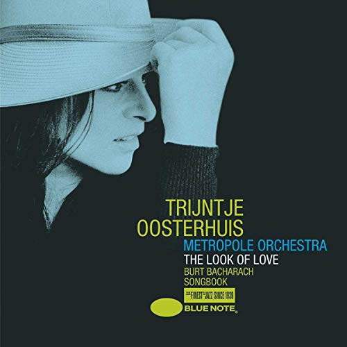 Trijntje Oosterhuis - The Look Of Love (Burt Bacharach) - Zortam Music