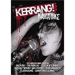 Kerrang Karaoke