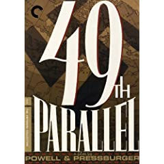 49th Parallel - Criterion Collection